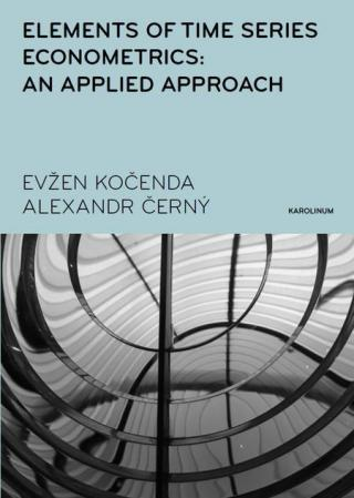 Elements of Time Series Econometrics: an Applied Approach [E-kniha]